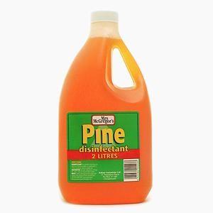 2L Pine Disinfectant Image