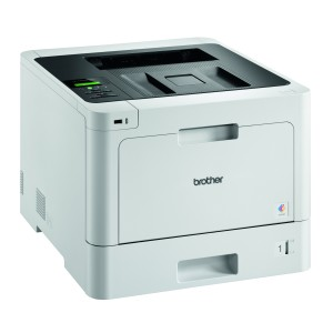 Brother Wireless Colour Laser Printer HL-L8260CDW