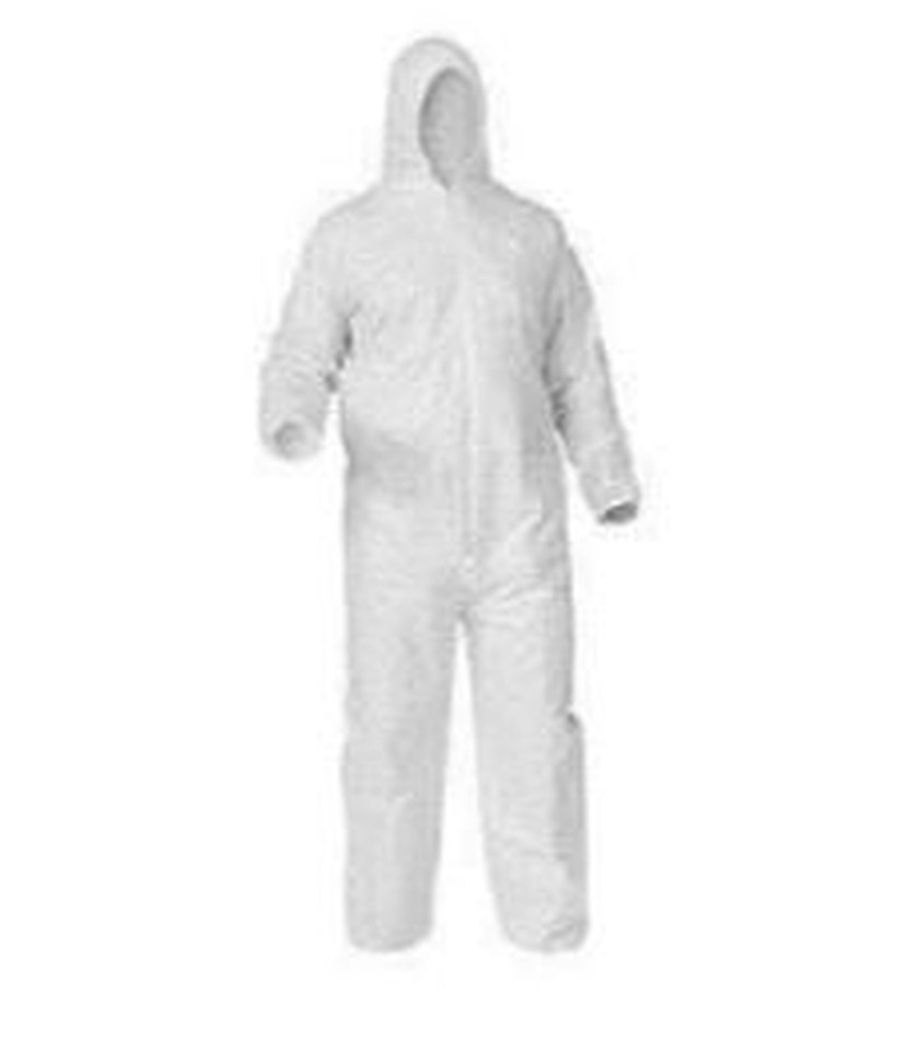Care Coverall Xxx-large