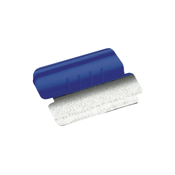 Quartet Magnetic Whiteboard Eraser With 2 Refill Pads