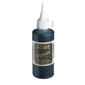 Acme Imprest Endorsing Ink 100mL 7012 Green