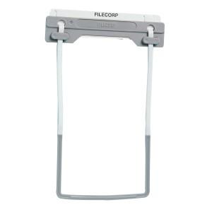 Filecorp 3001 3 Piece Tubeclip Fastener Pkt100