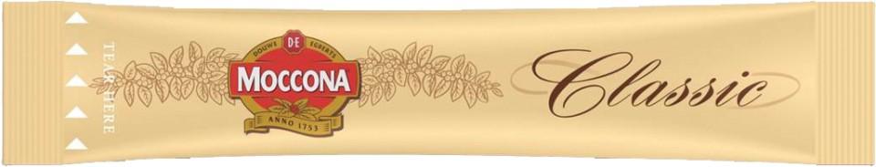 Moccona Classic Medium Roast Instant Coffee Sticks 1.7g Carton 1000