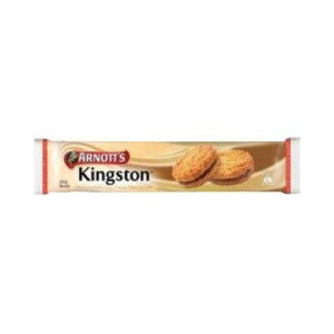 Arnotts Kingston Cream Biscuits 200G