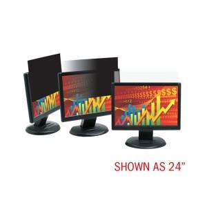 3M Privacy Screen Filter 22Inch Widescreen Nb Frameless