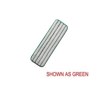 Easy Scrub Flat Mop Pad 18 Inch Red 70071593761