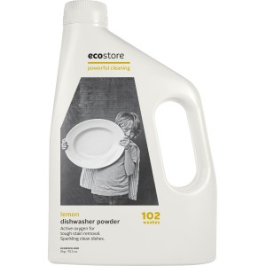 ecostore Automatic Dishwasher Powder 2kg
