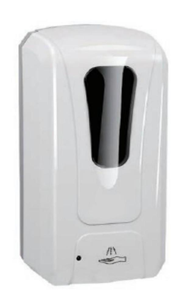 MAC Touchless Mist Hand Sanitiser Dispenser Each