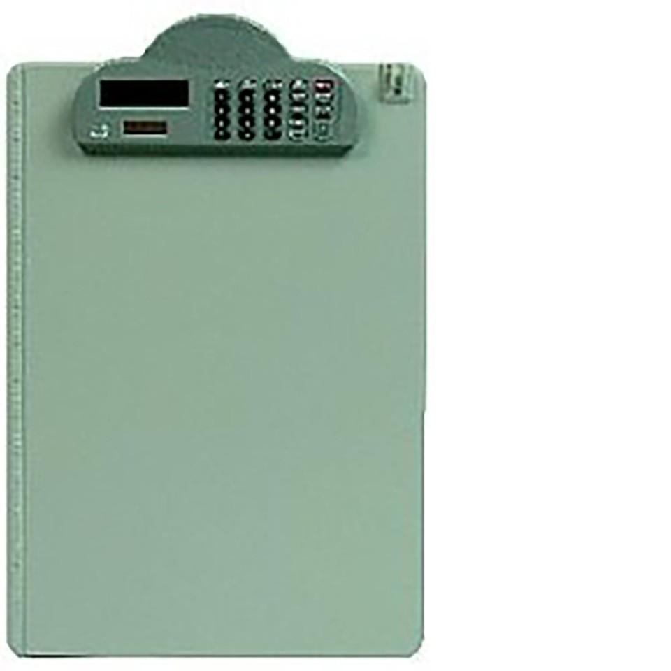 Storage CLIpboard A4 W/ Calculator