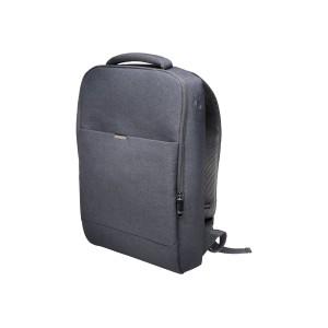 Kensington LM150 Laptop Backpack Cool Grey