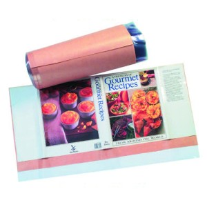 230mm X 50M Economy Dust Jacket