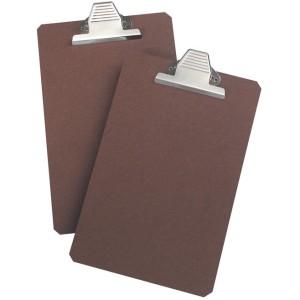 Fscp Hardboard Single Clipboard