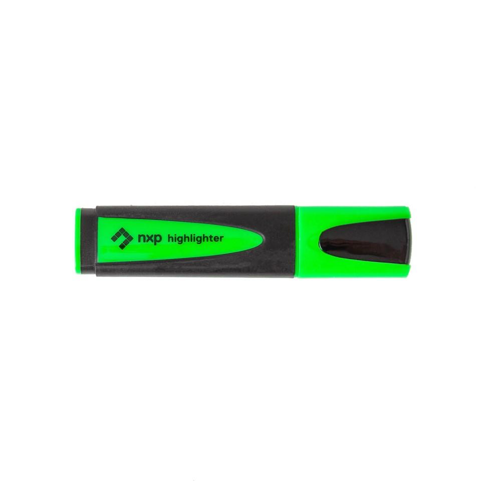 NXP Highlighter Green Box 6