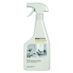 ecostore Multi Purpose Cleaner Trigger Spray Citrus 500ml CST05