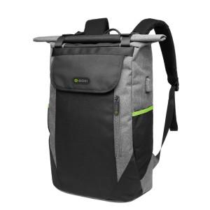 Moki Odyssey Roll-Top Backpack