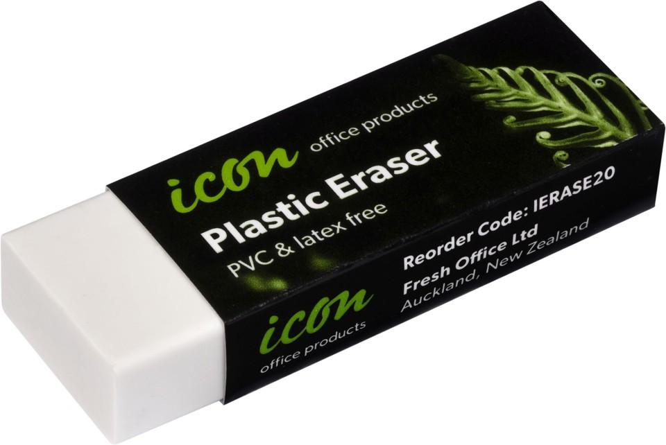 Icon Office Eraser