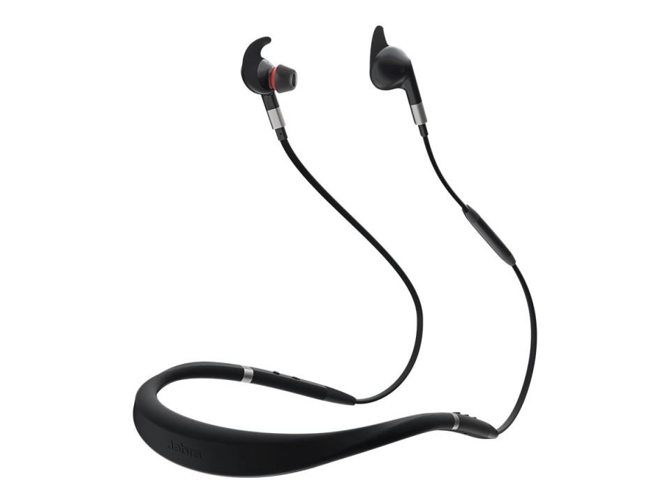 Jabra Evolve 75e Uc Headset For Ms Skype
