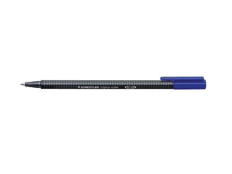 Staedtler Triplus Rollerball Pen 0.4mm Blue