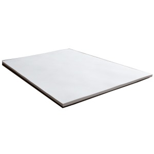 Wondrous A3 50Lf 70Gsm Plain Desk Pad Nxp Formerly Winc Staples Home Interior And Landscaping Ymoonbapapsignezvosmurscom