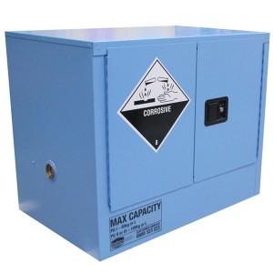 Dalton Corrosive Substance Storge Cabinet 100L