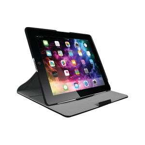 3Sixt Flash Folio For Ipad Pro 9.7 Black