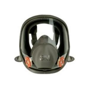 3M-6900 6000 Series Full Face Respirator Large Image