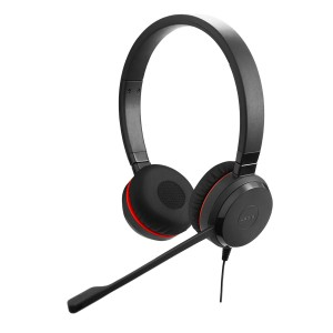 Jabra Evolve 20 Ms Stereo Special Edition
