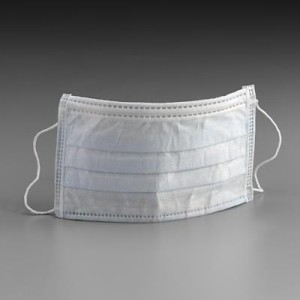 3M 1826 Earloop Standard Surgical Mask Box 50