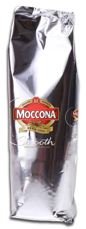 Moccona Vending Smooth Granulated Coffee 250g Carton 10