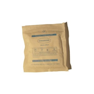 200 X 200mm Combine Wound Dressing