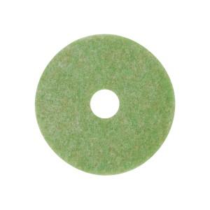 3M 5000 Topline Pre-Burnish Floor Pad Green/Beige 40cm Each