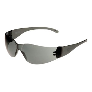 3000 Safety Glasses Frameless Smoke