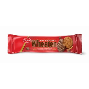 Griffins Chocolate Wheaten Biscuits 200g