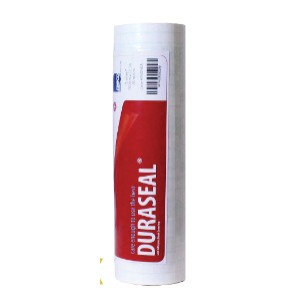 Duraseal Clear Gloss Book Covering 75mm Wide x 22.5M Long Roll Image