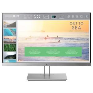 HP Led Lcd Monitor E233 23inch