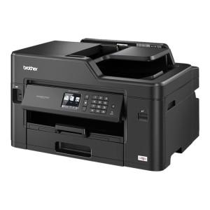 Brother Wireless Colour Inkjet Multi-Function Printer MFC-J5330DW