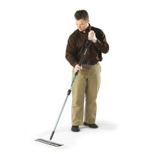 3M Easy Scrubbing Express Tool Green 70071312147