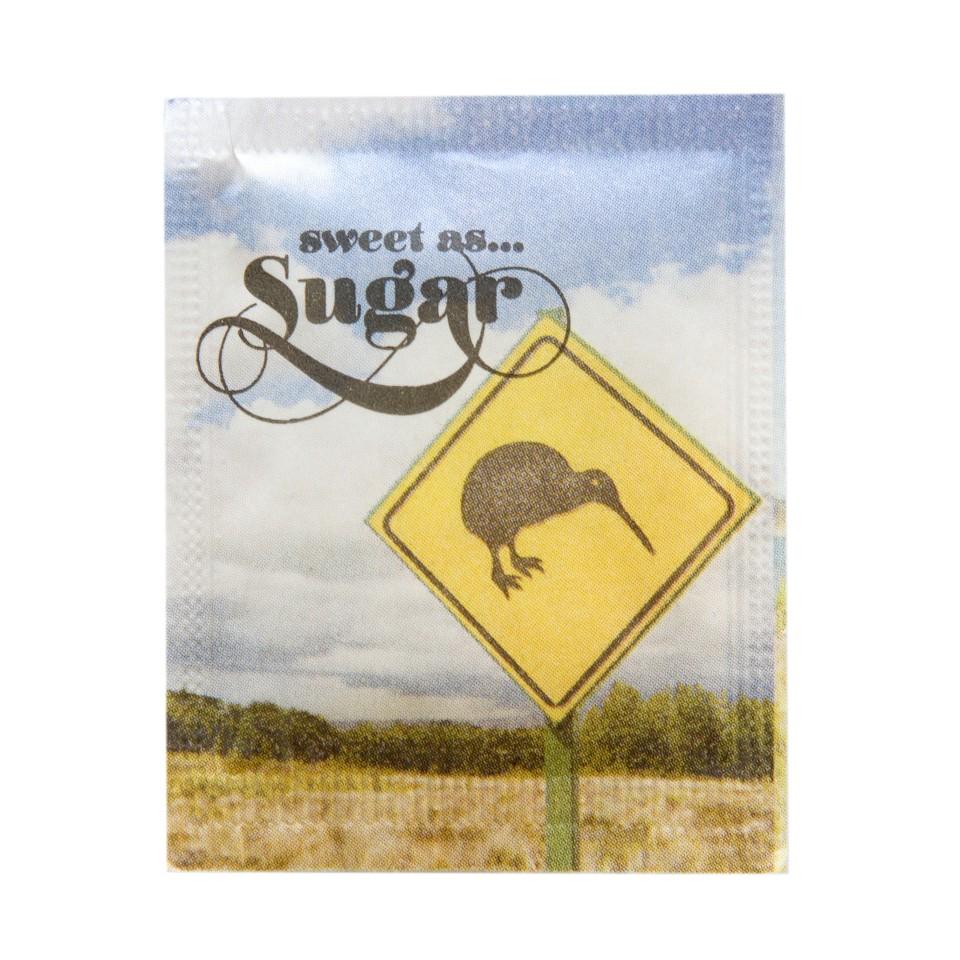 Sugar Sachets Pure Cane Box 2000