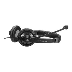 Sennheiser Sc 70 USB MS Binaural Headset - Skype For Business