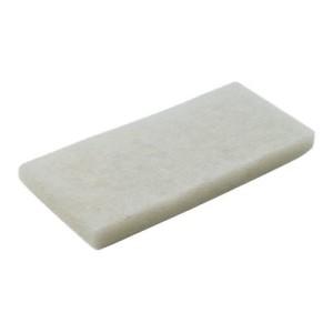 3M 8440 Doodlebug Pad White 117mm x 254mm 70071313418