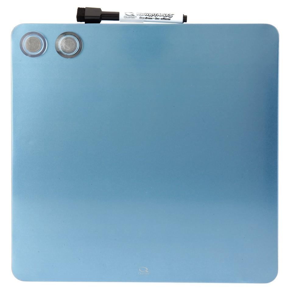 Quartet Cubes Board 290 x 290mm Blue