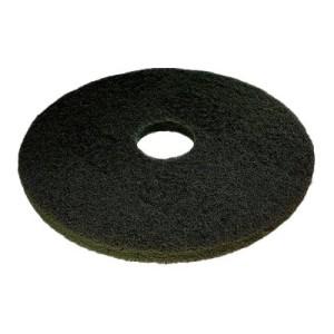 3M 11100 406mm Scrubbing Pad Green