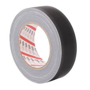 Tapespec 0116 Cloth Tape 48mm X 30m Black