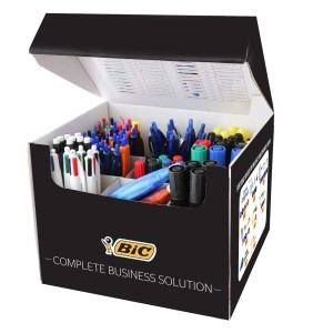 Bic Box Complete Business Writing Solution