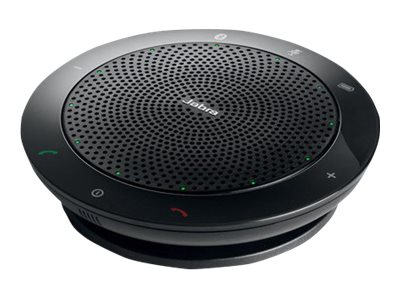 Jabra Speak 510+ Speakerphone with USB Dongle