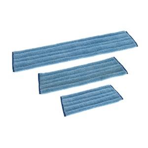 Jonmaster Ultra Damp Flat Mop Pad 40cm Blue D7518447