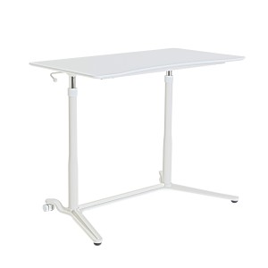 Europlan Wave Height Adjustable Desk 950(w)x520(d)x730-1050(h)mm